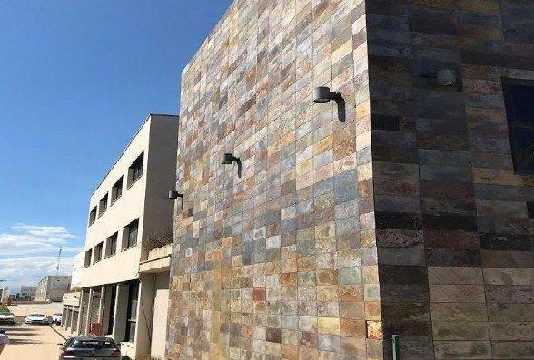 EDIFICIO OFICINAS - foto 1