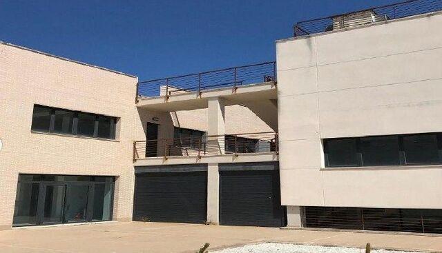 EDIFICIO OFICINAS - foto 3