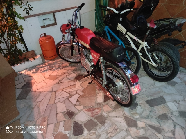 PUCH - CARABELA DELUXE - foto 1