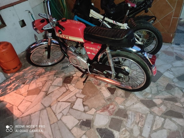 PUCH - CARABELA DELUXE - foto 2