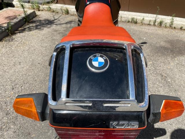 BMW - K75 - foto 4