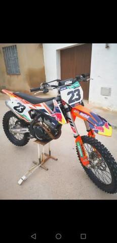 KTM - 250SXF - foto 2