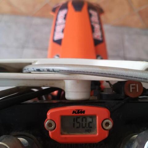 KTM - 250SXF - foto 5