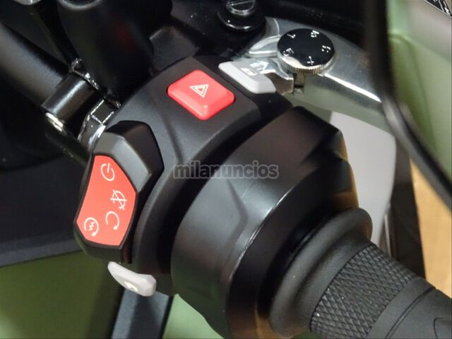 TRIUMPH - TIGER 1200 - foto 20