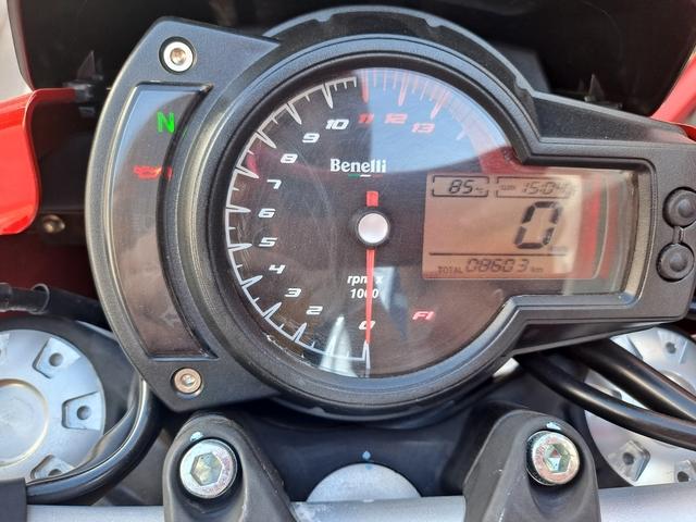 BENELLI - BN 650R - foto 4