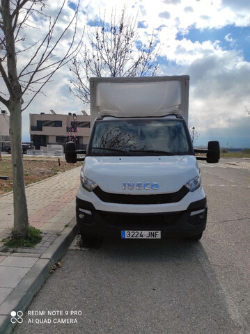 IVECO - DAILY 35S13 - foto 1