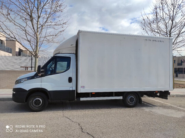 IVECO - DAILY 35S13 - foto 2