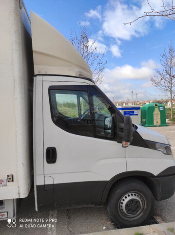 IVECO - DAILY 35S13 - foto 3