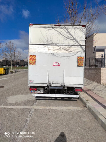 IVECO - DAILY 35S13 - foto 5