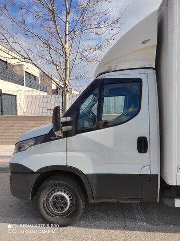 IVECO - DAILY 35S13 - foto 6