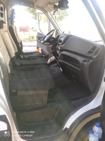 IVECO - DAILY 35S13 - foto 7
