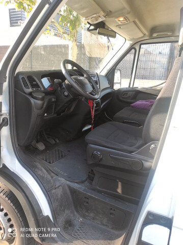 IVECO - DAILY 35S13 - foto 8