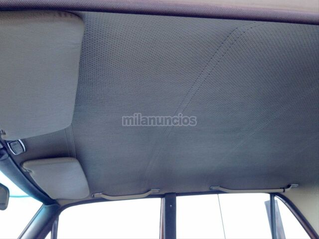 MERCEDES 280 SE W108 ULTIMA SERIE EXCELENTE ESTADO - foto 12