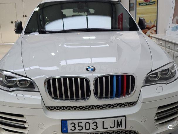 BMW X6 - foto 1