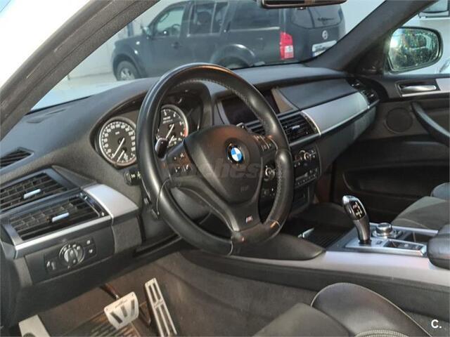 BMW X6 - foto 6