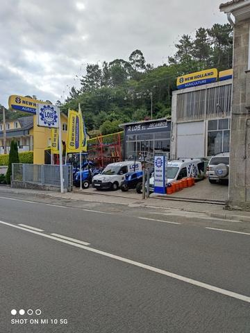 BARREIROS - 335-350-4045-5055 - foto 1