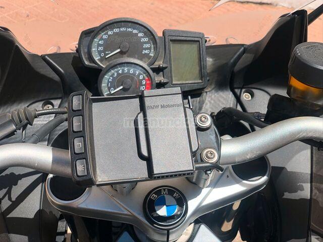 BMW - F 800 GT - foto 6