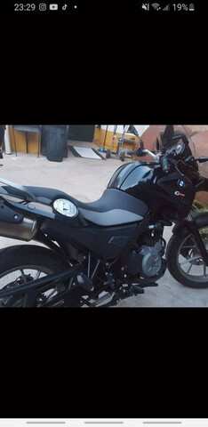 BMW - GS 650 - foto 3