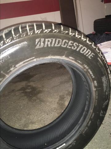 BRIDGESTONE TURANZA T005 195/65/R15 - foto 2