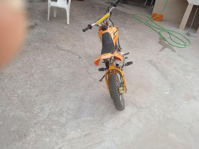 VENDO MINI MOTO DE 125 - foto 2