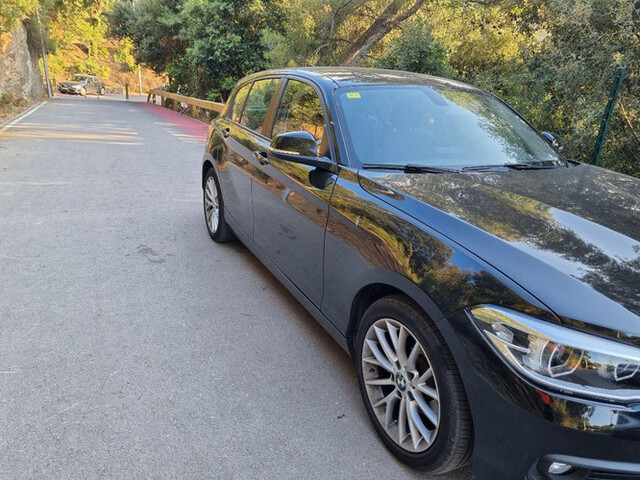BMW - SERIE 1 - foto 7