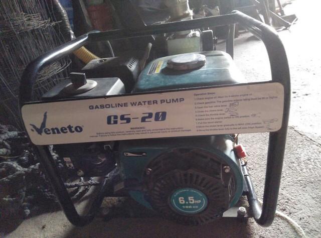 MOTOR DE AGUA - foto 3