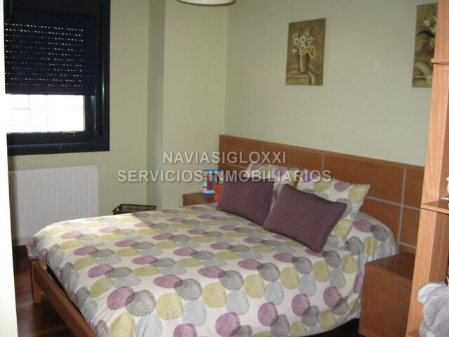 NAVIA - TEIXUGUEIRAS - foto 5