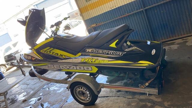 BOMBARDIER RXT 255CV - foto 4