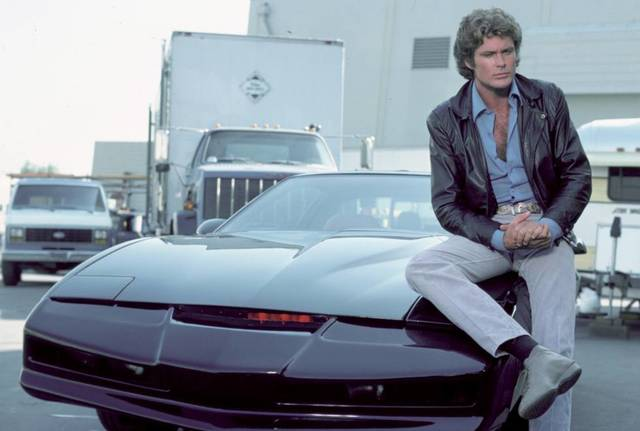 LUCES LED KNIGHT RIDER - foto 2