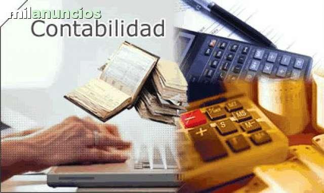 CONTABILIDAD :  CICLOS FP- UNIVERSIDAD. . .  - foto 1