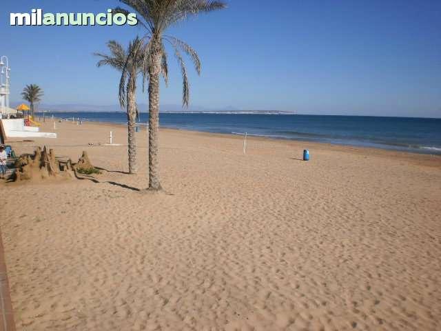 PISOS  BANCOS.  PLAYA - GUARDAMAR-TORREVIEJA - foto 1