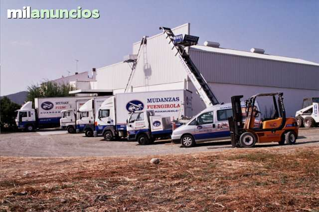 MUDANZAS EN MADRID - foto 4