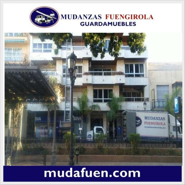 MUDANZAS EN MADRID - foto 1
