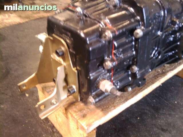 CAJA DE CAMBIOS VW T2,  T3 Y SYNCRO - foto 3