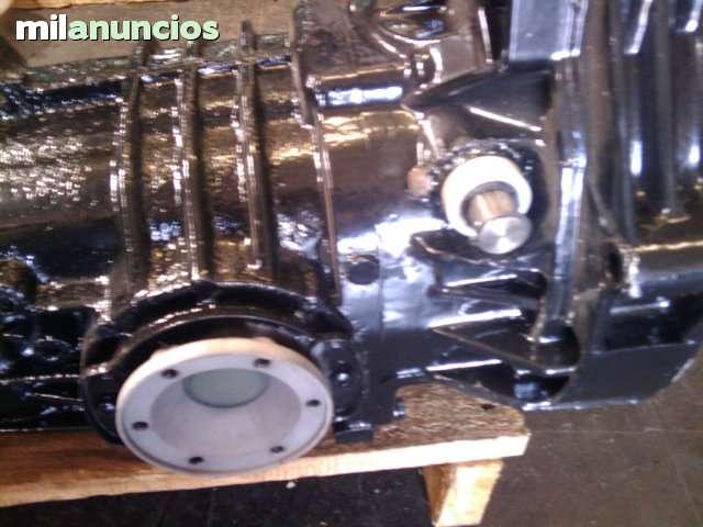 CAJA DE CAMBIOS VW T2,  T3 Y SYNCRO - foto 5