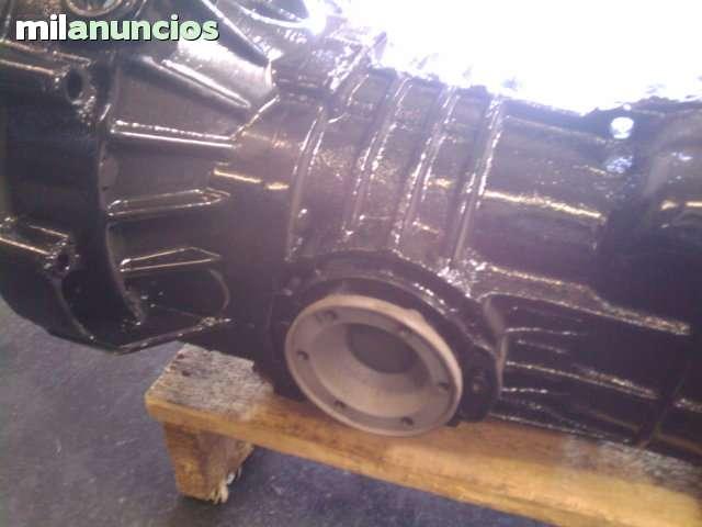 CAJA DE CAMBIOS VW T2,  T3 Y SYNCRO - foto 6