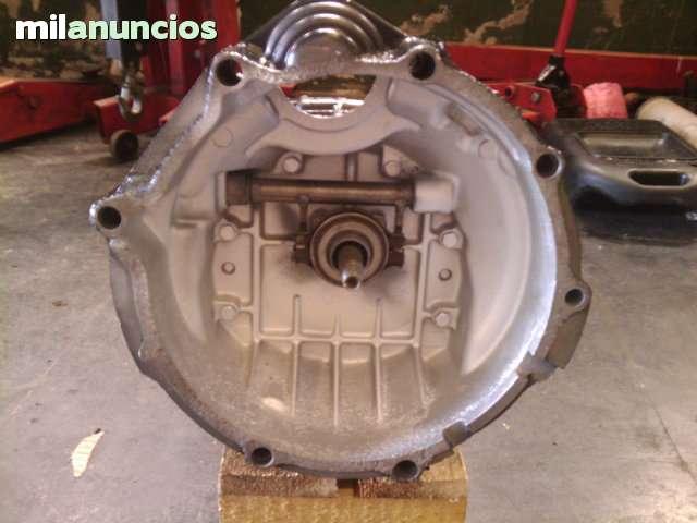 CAJA DE CAMBIOS VW T2,  T3 Y SYNCRO - foto 7