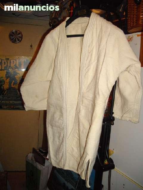 Chaqueta Kimono  Judo Matollo