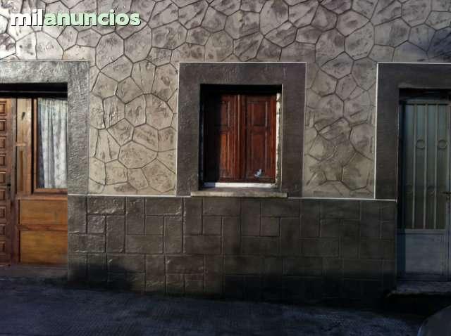 HORMIGÓN IMPRESO PRECIOS ANTI CRISIS - foto 3