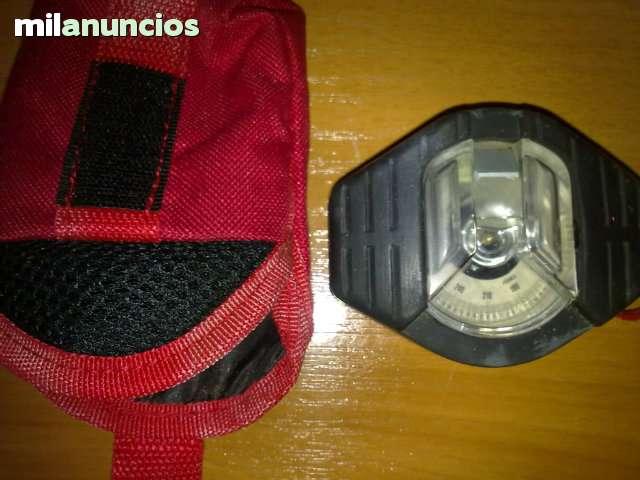 MINI-COMPAS PLASIMO - foto 1