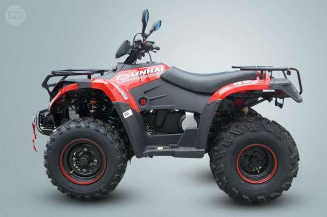 MITT 330 - ATV 330 4X4 - foto 2