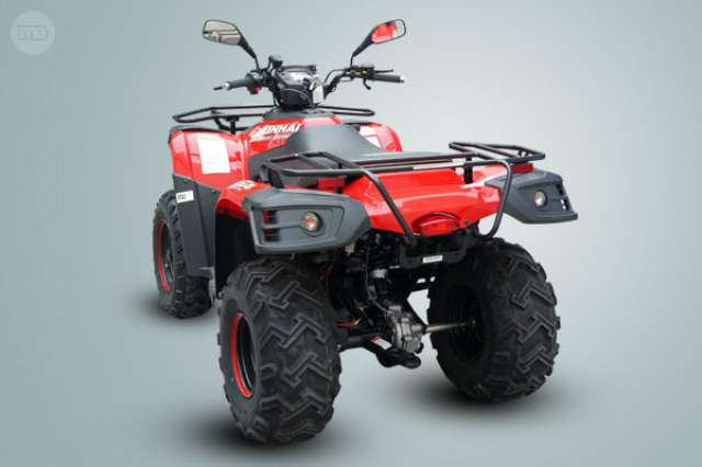 MITT 330 - ATV 330 4X4 - foto 3