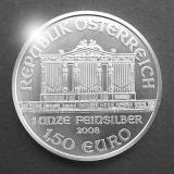 Onzas Plata Monedas