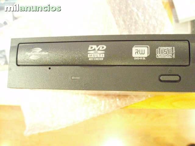 GRABADORA CD DVD PARA PC - foto 1