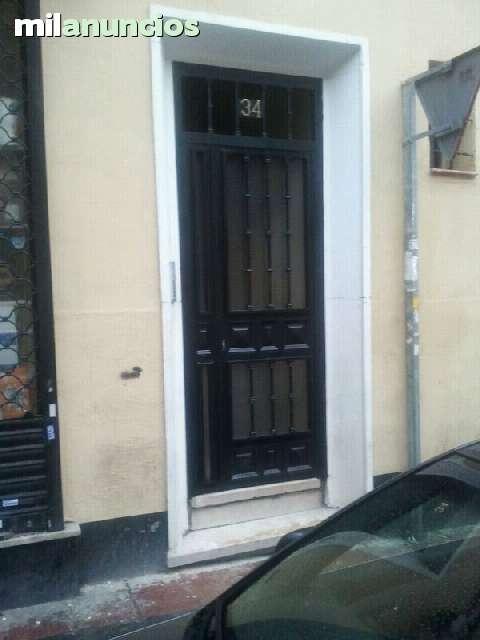 Puerta Nueva Portal