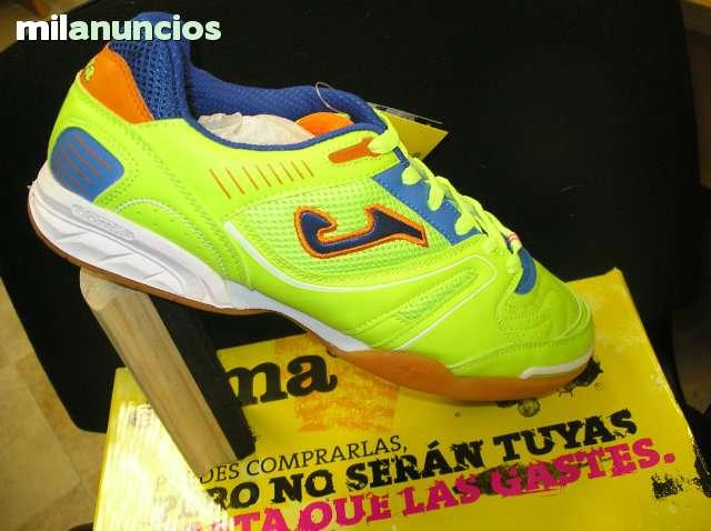 37cc2788ccd MIL ANUNCIOS.COM - Zapatillas futbol sala Segunda mano y anuncios ...
