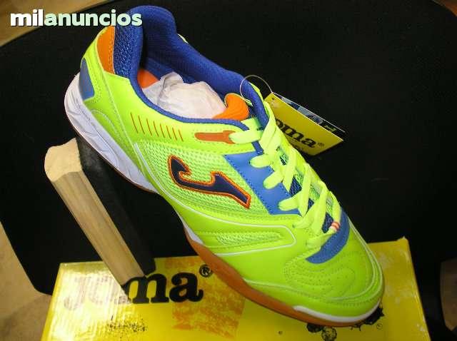 3647a603437 MIL ANUNCIOS.COM - Zapatillas de futbol sala Segunda mano y anuncios ...