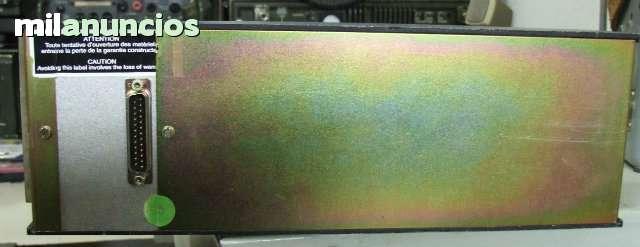 AMPLIFICADORES UHF 400/475  170 - foto 5