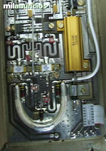 AMPLIFICADORES UHF 400/475  170 - foto 6