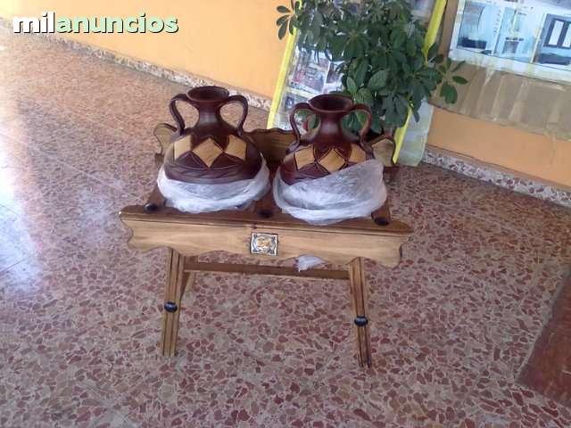 CANTARERAS Y VAJILLEROS - foto 1